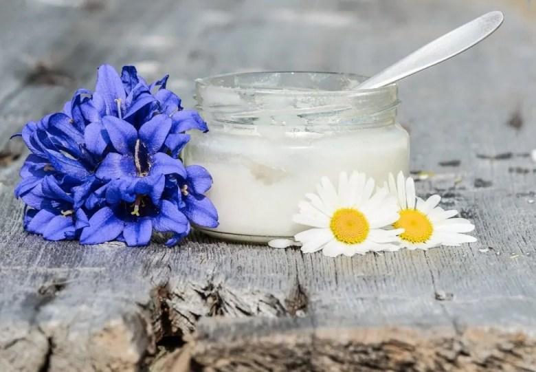 coconut oil to remove skin pigmentation