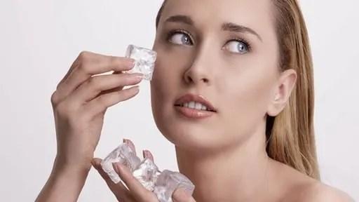 acne ice