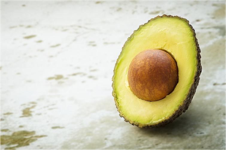 avocado for hair growth
