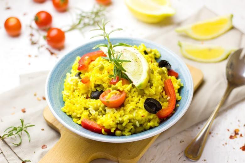 keep skin young -healthy food