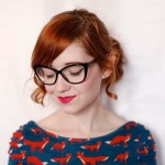 Girls With Glasses : 10 Easy Makeup & Beauty Tips