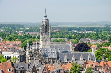 Middelburg gothic city hall License download or print for £12 40 Photos Picfair