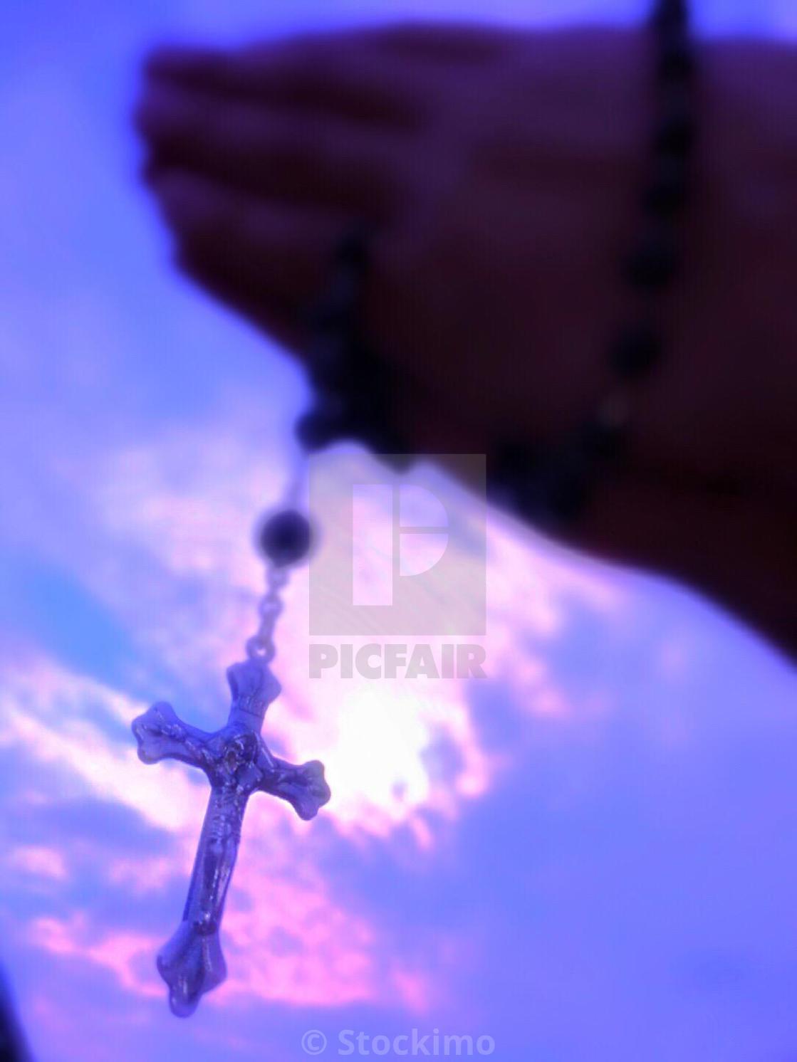 a prayer to heaven