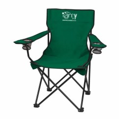 Folding Chair Green Replacing Mesh On Patio Chairs Customizable Fold Up With Bag Carrying Promotional Outdoor Business Logo Hunter