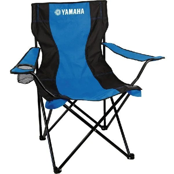 personalized folding chair high egg promotional game day chairs royal blue