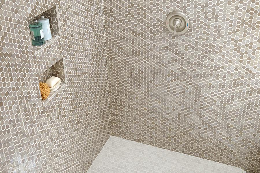 tile flooring in mechanicsville and