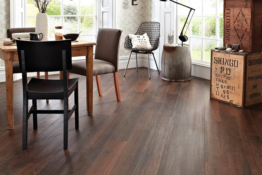 Luxury Vinyl Flooring in Cherry Hill, NJ & Williston, VT