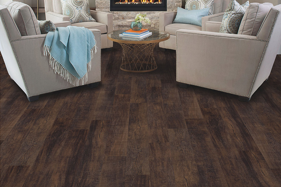 Luxury Vinyl Flooring in Baltimore MD from Next Day Floors