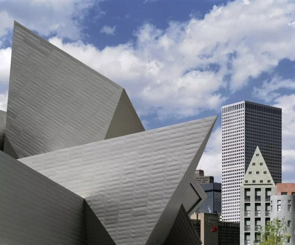 Best Architecture Buildings in the World