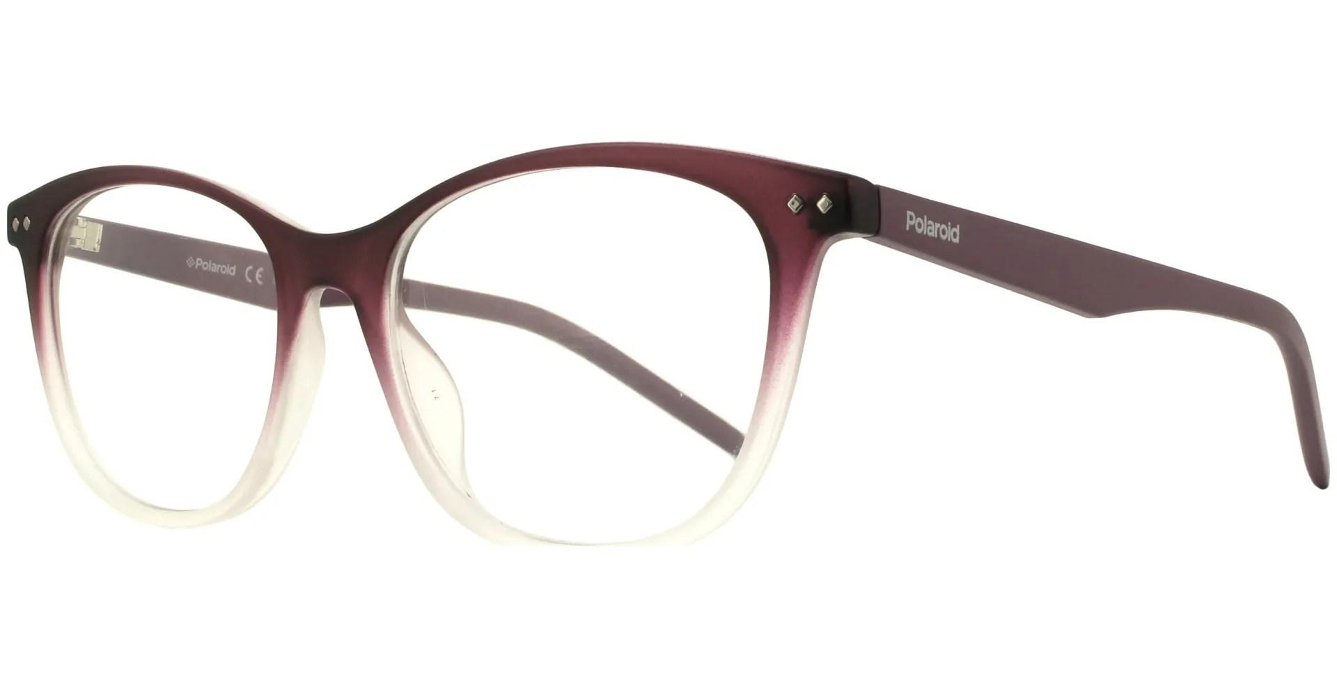 Polaroid Damen Brille » Pld D313« Braun 086 Braun Aawtzqfh