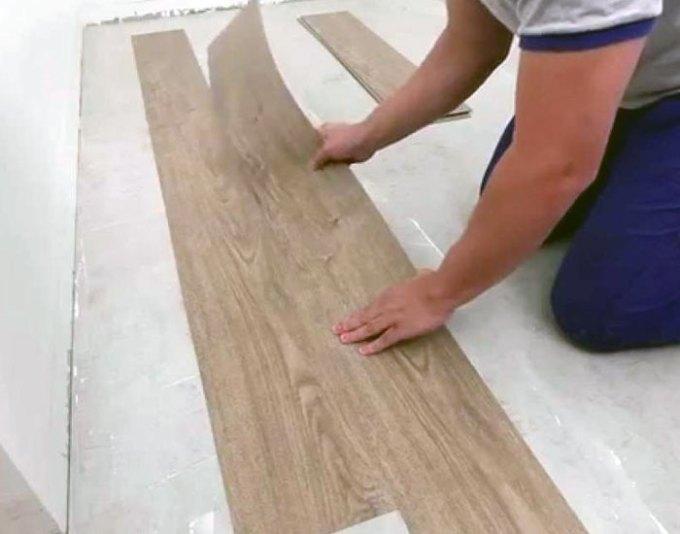 Tarkett e os 3 erros comuns ao instalar piso vinílico