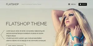 Themify Flatshop WooCommerce Theme free download
