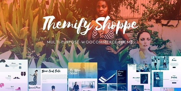 themify shoppe woocommerce theme free download