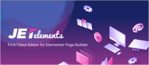 JetElementrs - Addons for Elementor Free Download