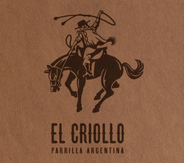 El Criollo -  logo detalle