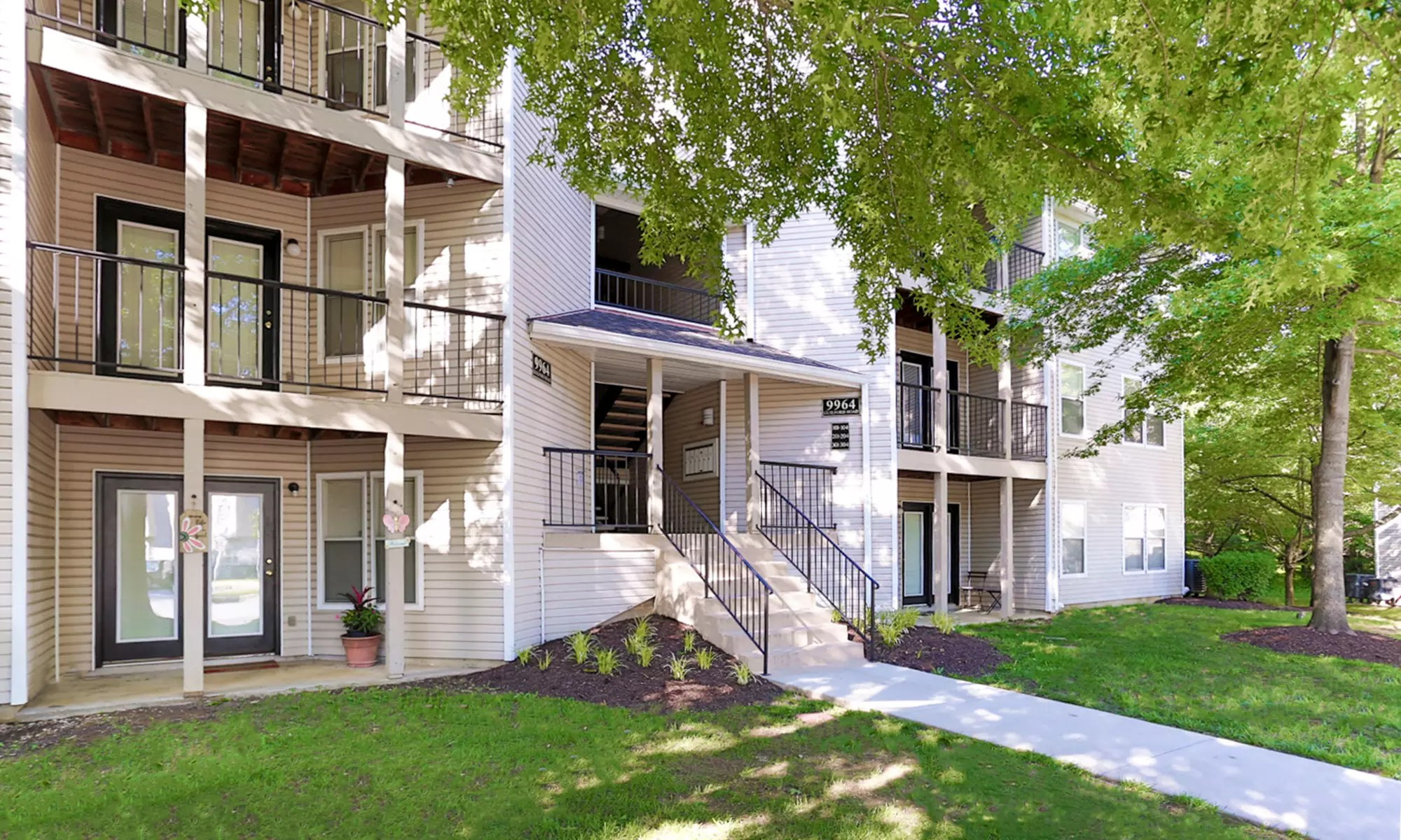 Jessup, MD Apartments Near Columbia