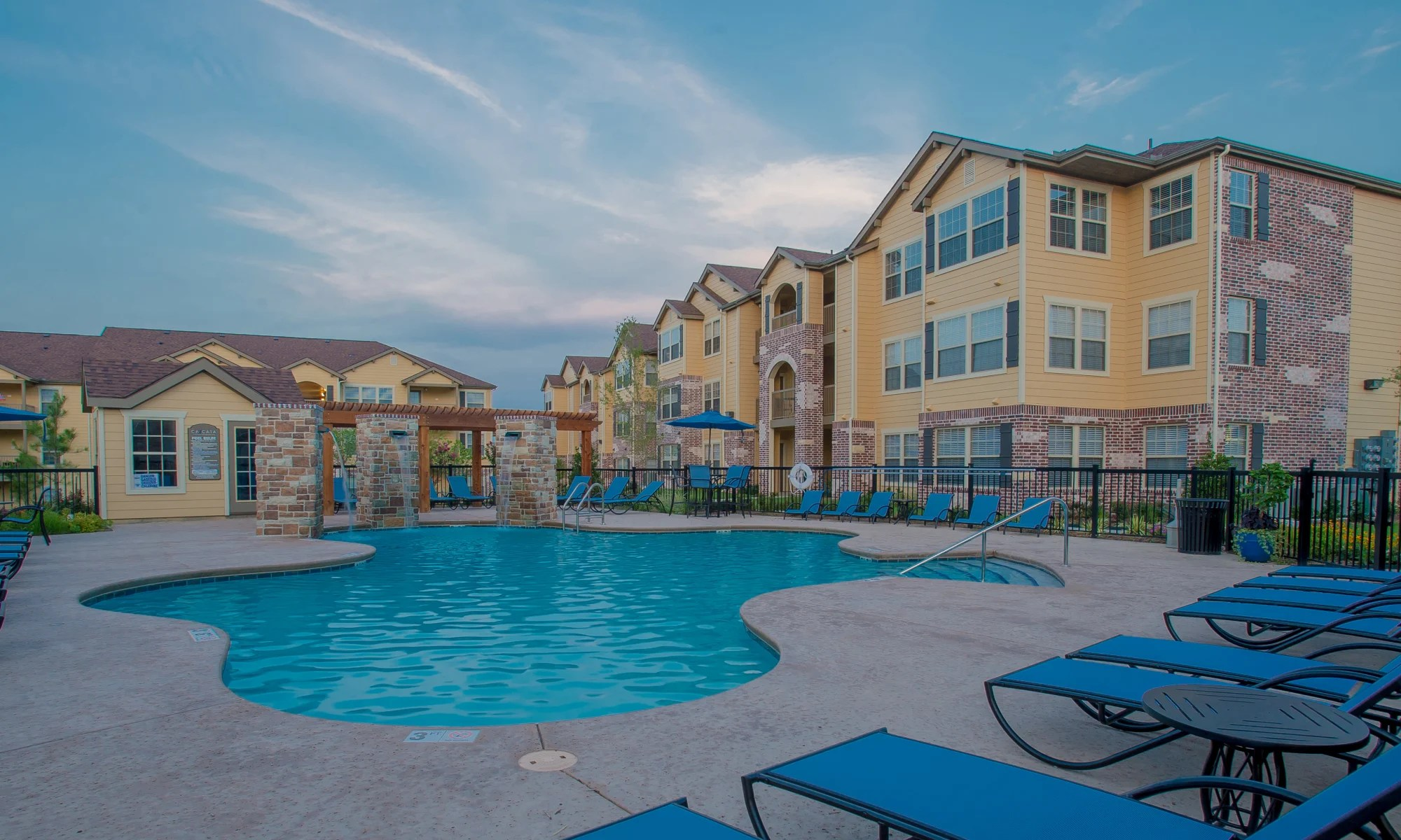 Tulsa, OK Apartments for Rent near Woodland