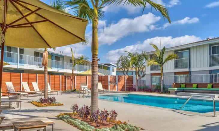 Apartments in Long Beach, CA