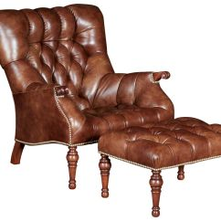 Stickley Leopold Chair For Sale Racer Gaming Canada S And Ottoman
