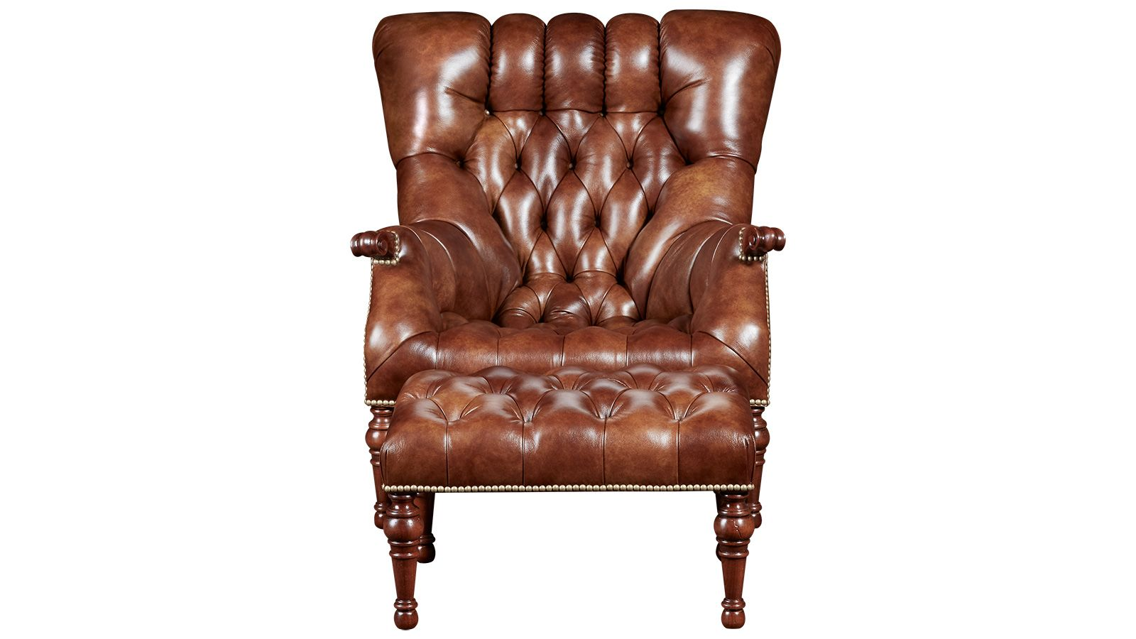 stickley leopold chair for sale fishing spare legs s and ottoman amp