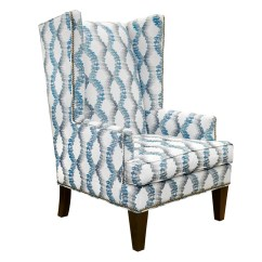 Teal Accent Chair Swing Outside Roosevelt Estate Virgo