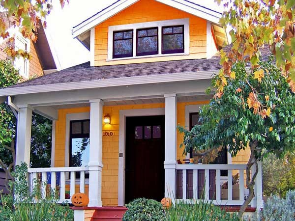 Nice tiny house example