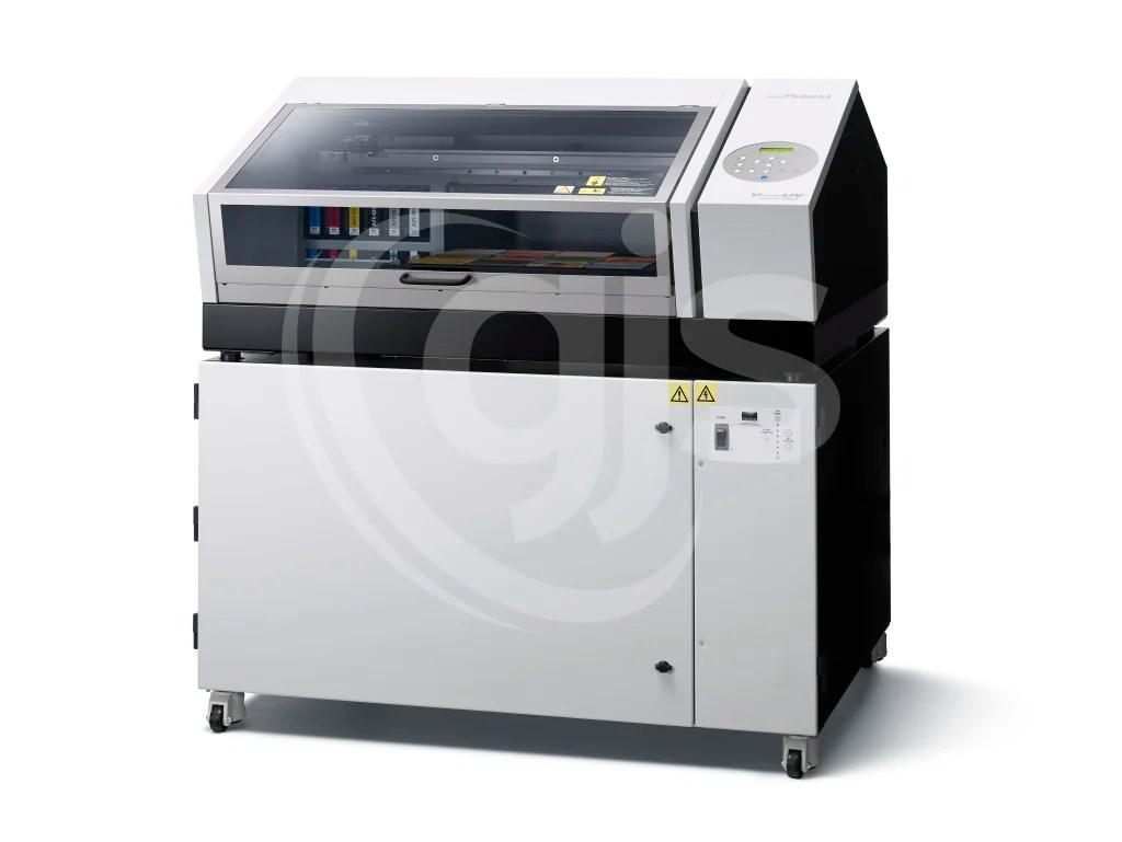 Digital Flatbed Printers Format Large