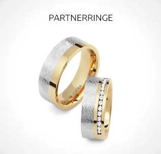 Trauringe  Partnerringe online kaufen RingPaarede