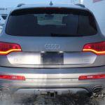 Used 2015 Audi Q7 3 0t Progressiv Pw7583 Edmonton Alberta Go Auto