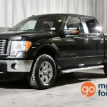 Used 2010 Ford F 150 Xlt 20lt41342b Red Deer Alberta Go Auto