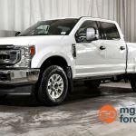 New 2020 Ford Super Duty F 250 Srw Xlt 20sd70235 Red Deer Alberta Go Auto