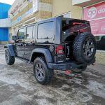 Used 2018 Jeep Wrangler Jk Unlimited Rubicon 21w41015a Edmonton Alberta Go Auto