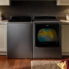 Buy Discount Washers Dryers Online Laundry Appliances Goedekers