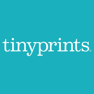 40 off tiny prints