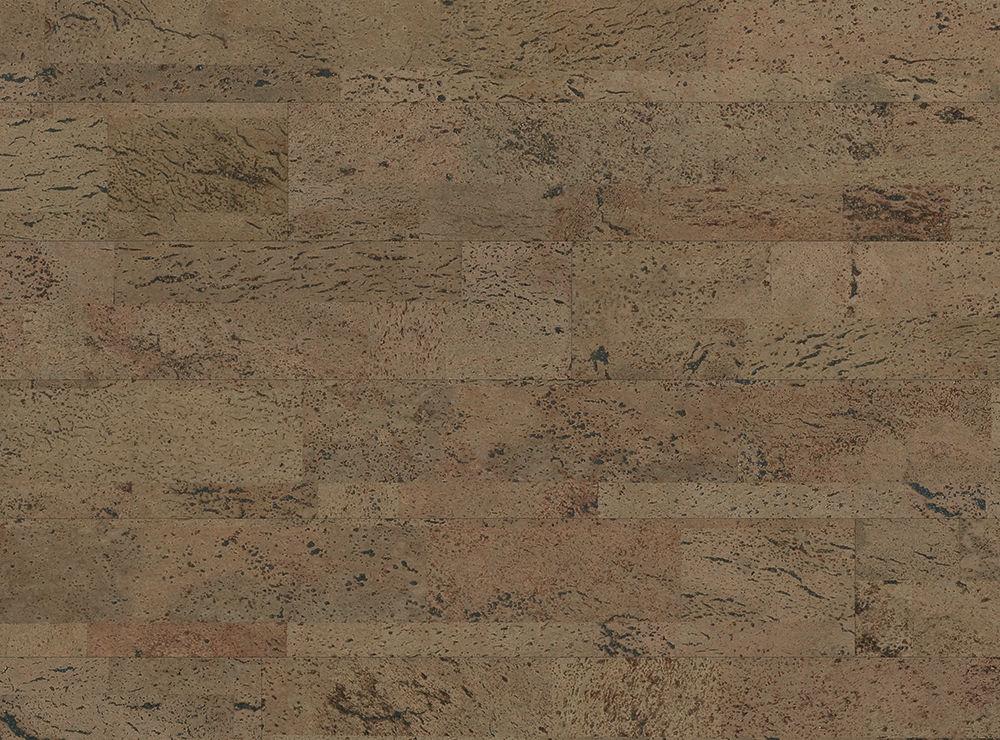 US Floors NaturalCork  Cork Deco Cubis Sage