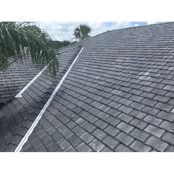 brava old world slate roof tiles eco