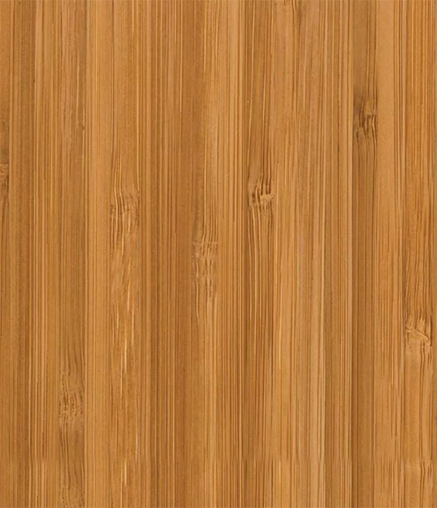 Teragren Vertical Caramelized Bamboo Flooring