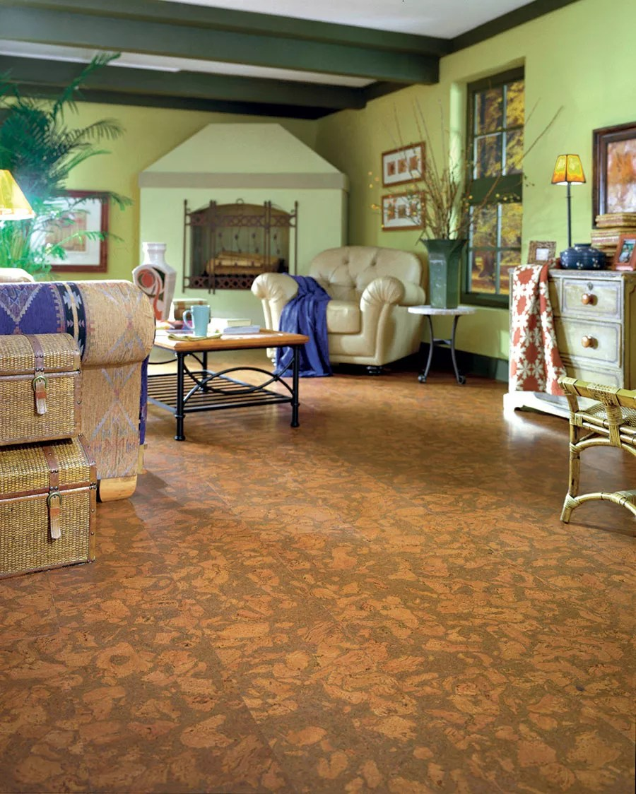 US Floors Natural Cork Earth and Classics  EcoFriendly NonToxic Durable Healthy  Green