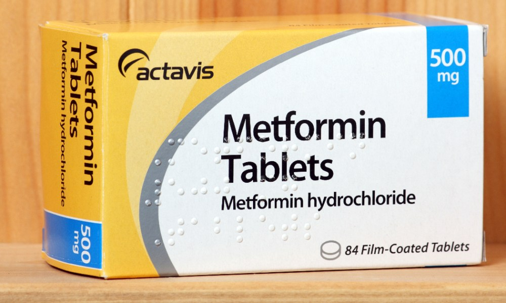 Two potential COVID-19 treatments could be deadly when combined with  metformin - Diabetes