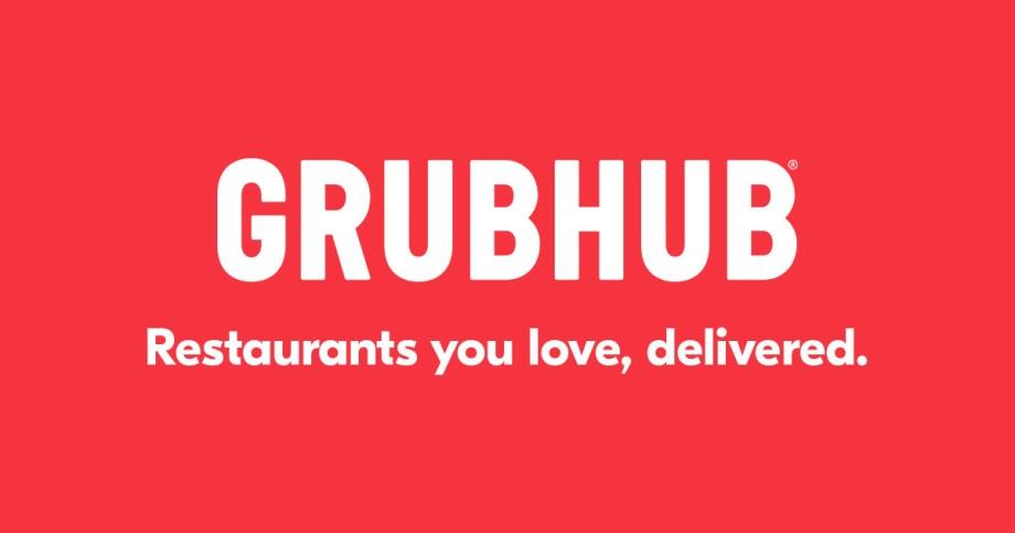 Resultado de imagen para grubhub