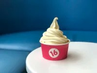 16 Handles Frozen Yogurt Ice Cream New York Ny Restaurant