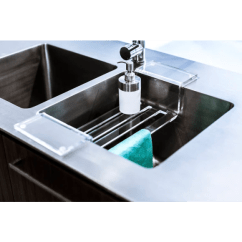 Kitchen Soap Caddy Summit All In One Sink | Hardtofind.