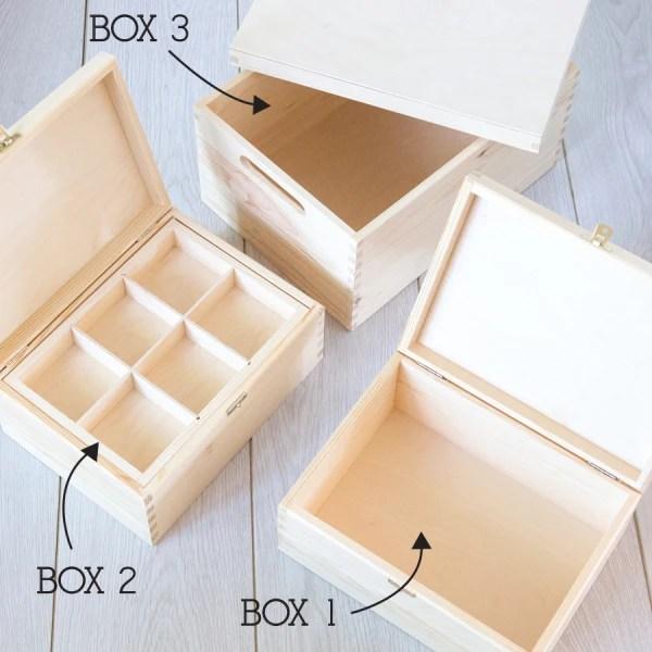 personalised memory box hardtofind
