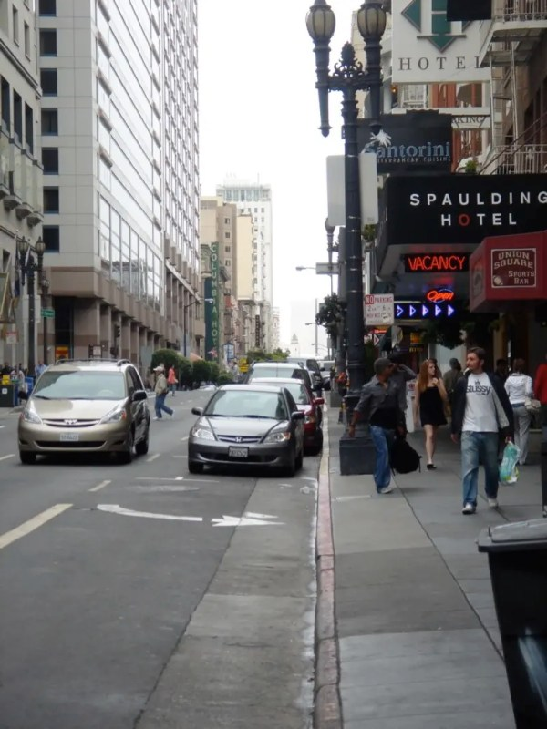 Tenderloin Guide Moving San Francisco Streetadvisor