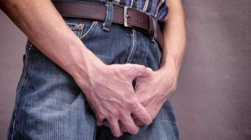 testis sakit sampai ke perut