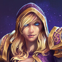 Image result for jaina patch notes