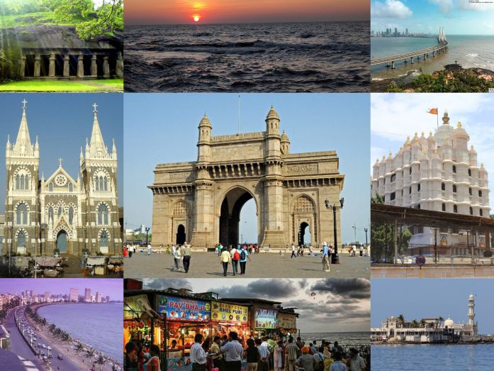 Major Attractions in Mumbai