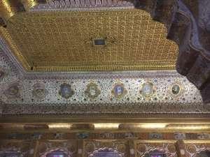 mehrangarh fort : Jodhpur