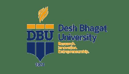 Desh Bhagat University Exam Time Table