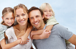 families at apartments rhodes